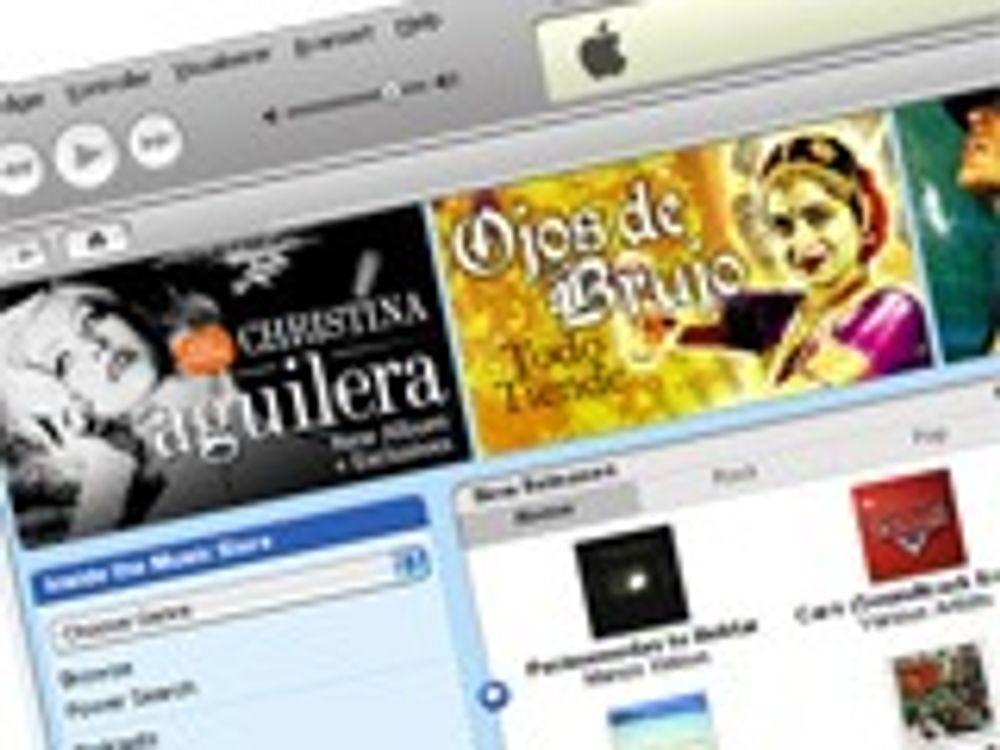 Apple vifter vekk Forbrukerombudet