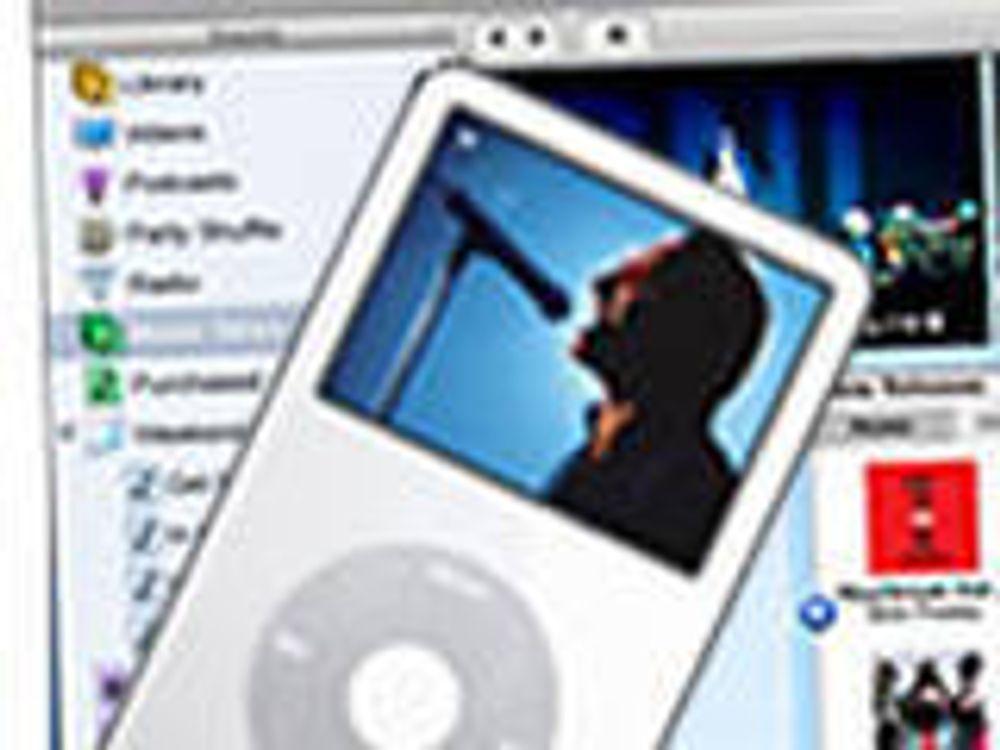 Hemmelig svar om hva Apple vil gjøre