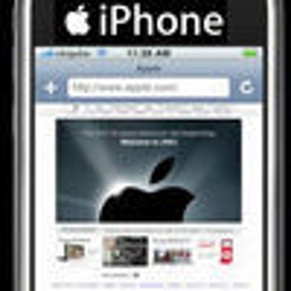 Vurderer enda et søksmål mot Apple