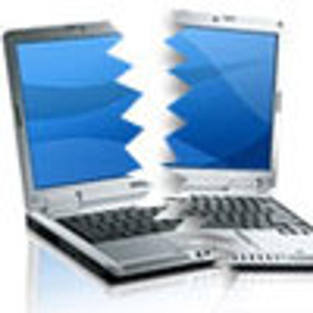Gratis forbrukerhjelp mot vrange PC-selgere