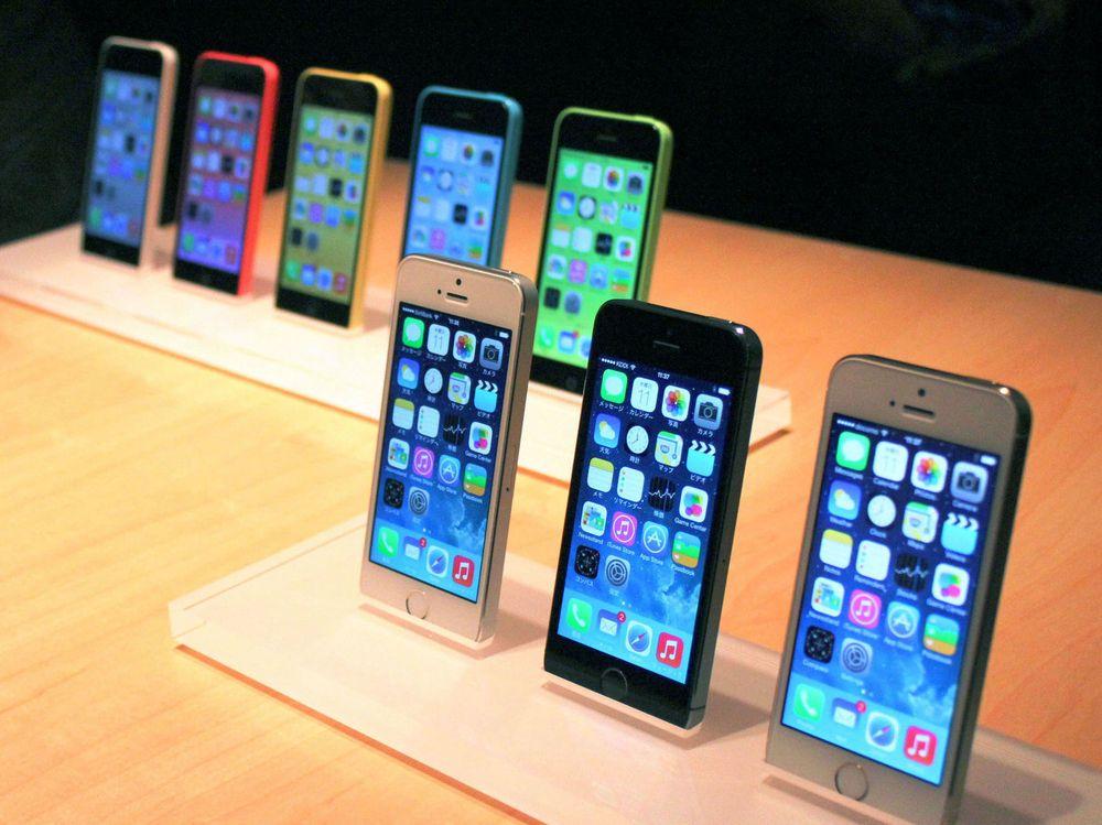 Dommer sier Apple ikke kan tvinges til å åpne mobil