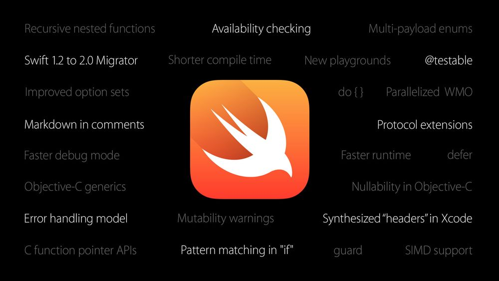 – Google snuser på Swift-språket for Android