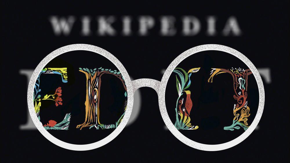 Wikimedia sammenligner den nye verktøyet for kvalitetskontroll med et par røntgenbriller som kan se gjennom den strie strømmen av redigeringer for å finne de redigeringene som er uønskede.