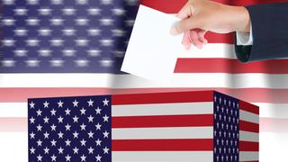 Fant mystisk database med 191 millioner velgere i USA