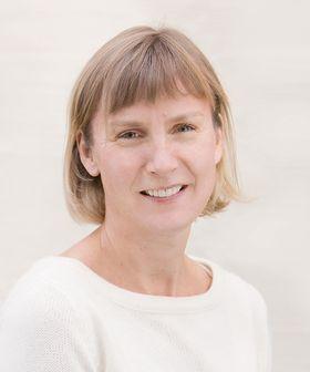 Elisabeth Aarsæther Nkom
