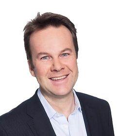 Henning Lunde i NetCom og TeliaSonera