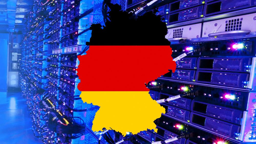 Med et nytt samarbeid håper Microsoft å kunne holde amerikanske myndigheter unna dataene som selskapets kunder vil lagre ved to kommende datasentre i Tyskland.