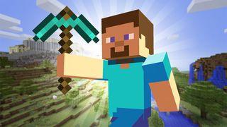 På timeplan: Koding med Minecraft og Star Wars