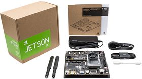 Nvidia Jetson TX1 Developer Kit