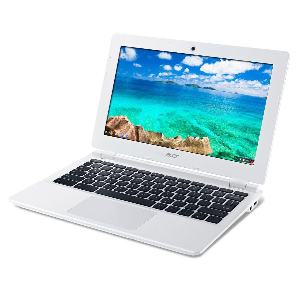 Denne Chromebooken fra Acer er for tiden den mest solgte, bærbare datamaskinen hos Amazon.