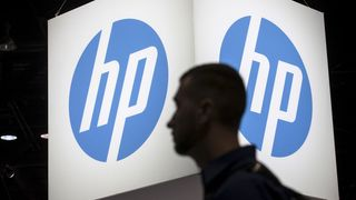 Bjellene ringer for Hewlett-Packard