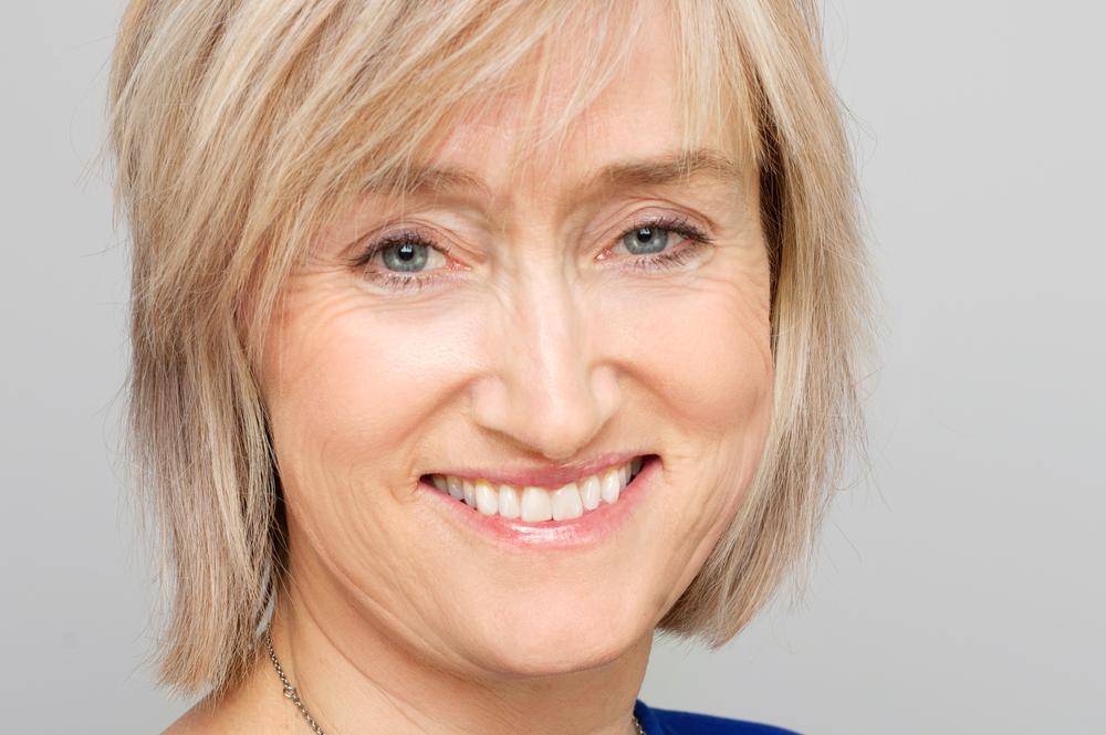 Vigdis Austrheim gjorde karriere i Microsoft. Nå blir den erfarne lederen norgessjef i Cisco, men hun ønsker seg tilbake til USA på sikt.