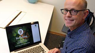 Norsk mobilapp har fått internasjonal oppmerksomhet