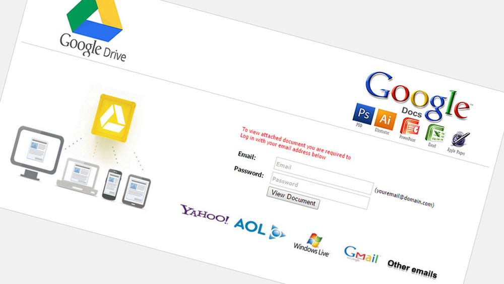 Du har ikke lyst til å logge deg inn på denne falske nettsiden. Gir du fra deg ditt ekte brukernavn og passord går dette rett til svindlerne. (Skjermdump fra den falske nettsiden som har URL med .pw-domene)