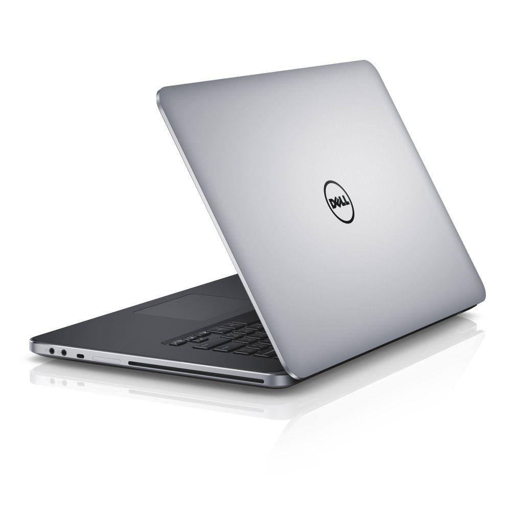 XPS 15-modellen til Dell skal være blant pc-ene som er berørt av sikkerhetshullet.