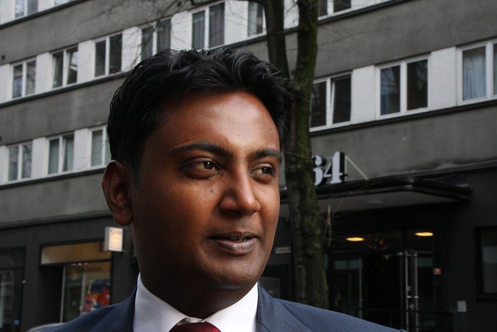 Ifølge den norske Tech Mahindra-sjefen Gaurav Gupta skal selskapet ansatte minimum 500 medarbeidere de neste fem årene.