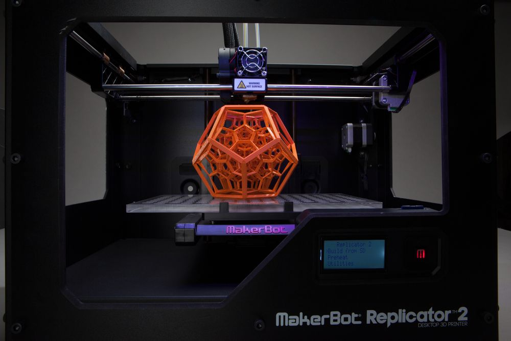 3D-printere er blant de strategiske teknologiene Gartner har stor tro på, både i for 2016 og de neste tiårene.