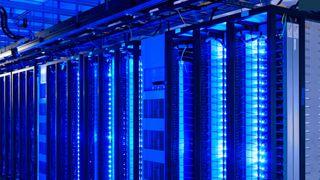 Politiet skal få big data-system med enorm kapasitet