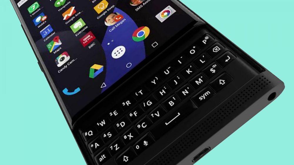Blackberry bekrefter nå at avbildede Priv (tidligere kjent under kodenavnet Venice), deres første Android-mobil, blir lansert før utgangen av året. Hvis den flopper er det mye som tyder på at kanadierne slutter med mobilproduksjon.
