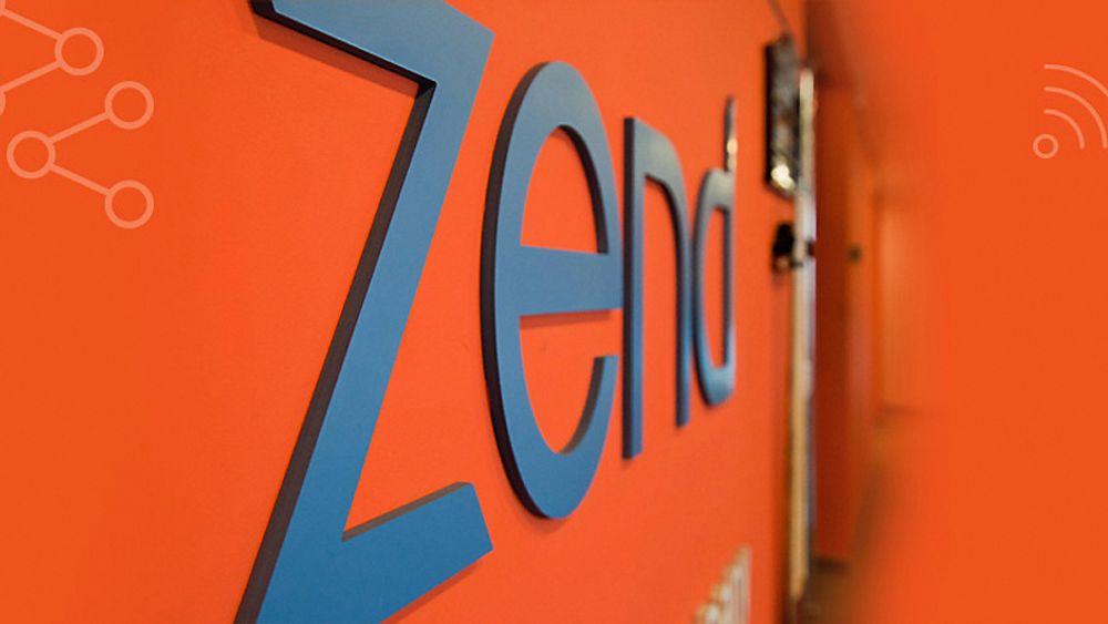 Zend Technologies ble denne uken kjøpt opp av Rouge Wave Software, et selskap som i større grad har henvendt seg til store virksomheter.
