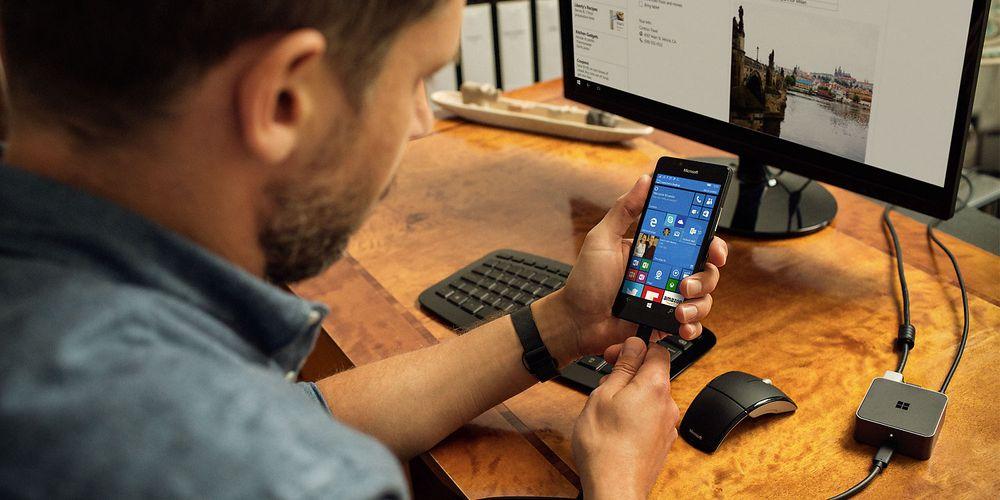 IDC ser ikke ut til å være overbevist om at Microsofts Windows 10 Mobile, universelle Windows-apper og Continuum-enheten vil gjøre Windows-baserte smartmobiler mer attraktive enn de er i dag.