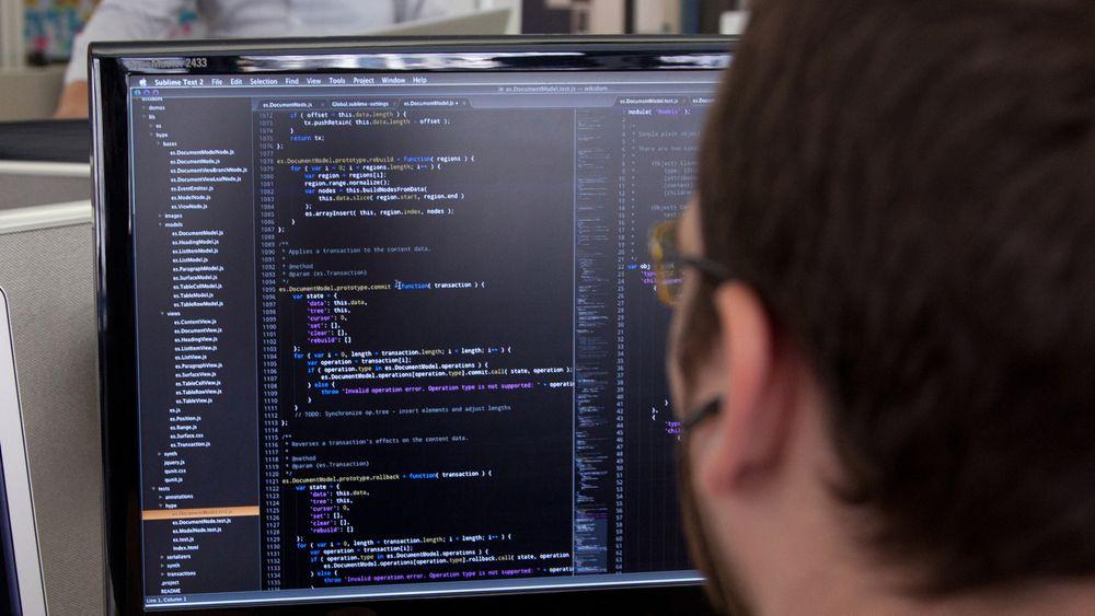 Dersom Microsoft-forskerne har rett, vil programvareutvikling foregå med ganske andre metoder om ti til femten år.