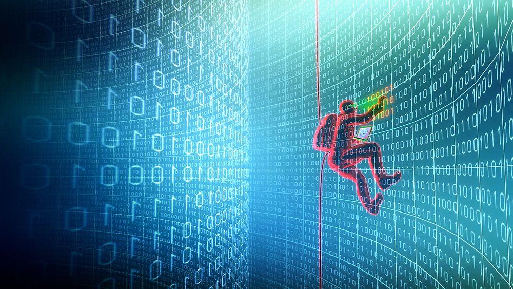 Malware. Spyware. Virus. Trojaner. Cyberkriminalitet. Hacker. Hacking.