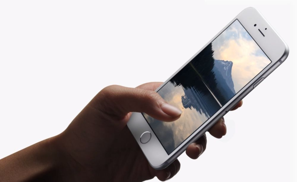 Immersion mener at Apples iPhone- og Watch-enheter med Force Touch eller 3D Touch krenker flere av selskapets patenter.