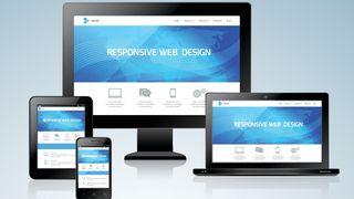 Derfor velger nesten alle responsiv webdesign