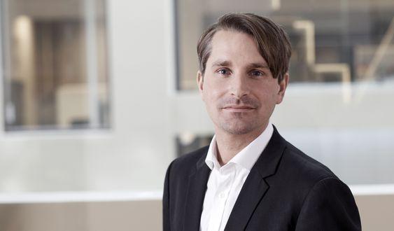 Finn Myrstad, fagdirektør digitale tjenester hos Forbrukerrådet.