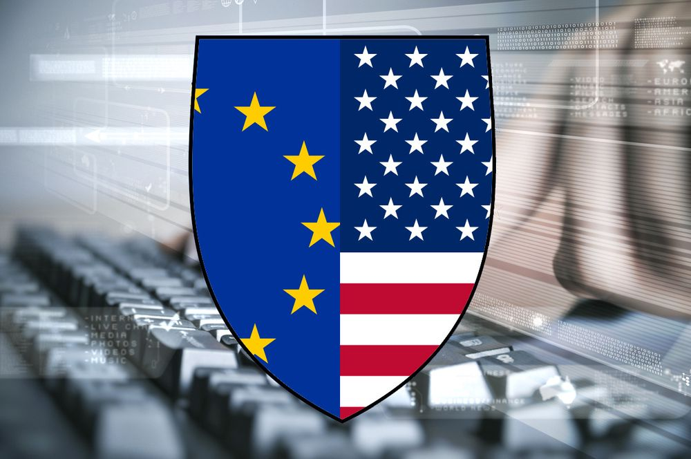 EU-US Privacy Shield