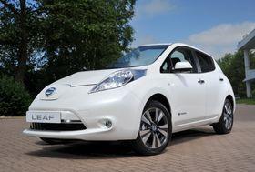 Da Nissan først lanserte Leaf, gade ingen garantierfor hvor raskt batteriet ville degraderes.