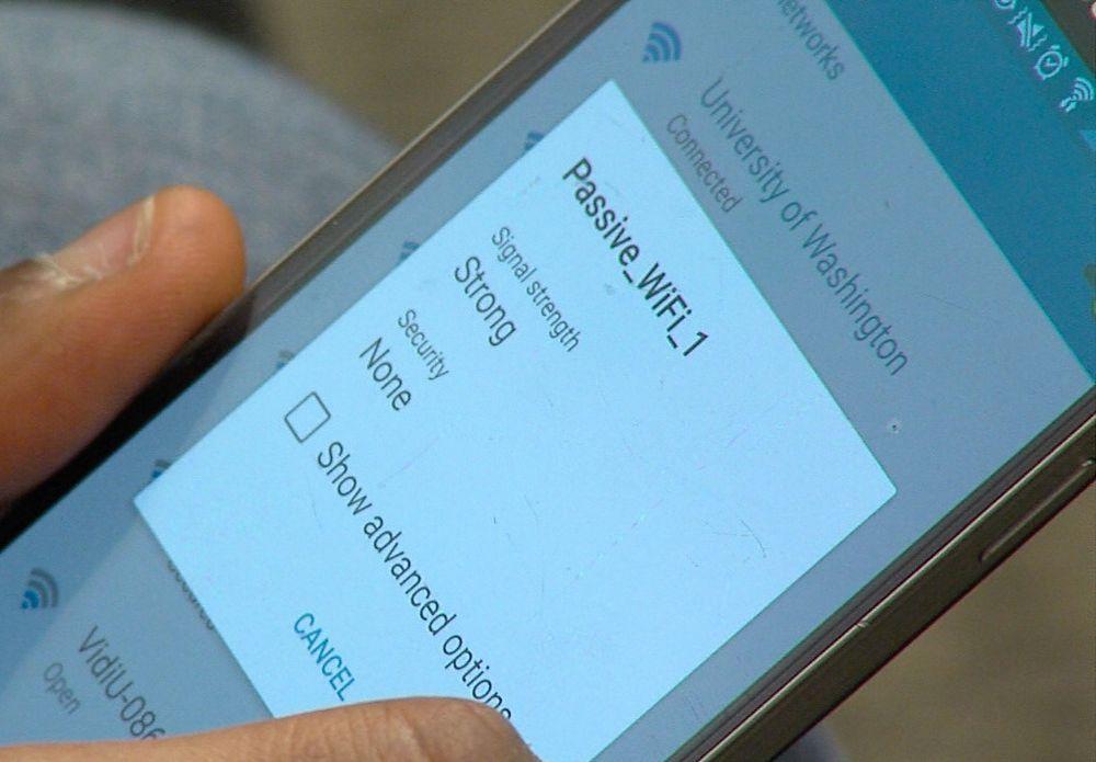 Forskere ved University of Washington har utviklet en passiv Wi-Fi-teknologi som gjør at små, batteridrevne IoT-enheter kan kommunisere med vanlige Wi-Fi-enheter samtidig som at de bruker svært lite energi.