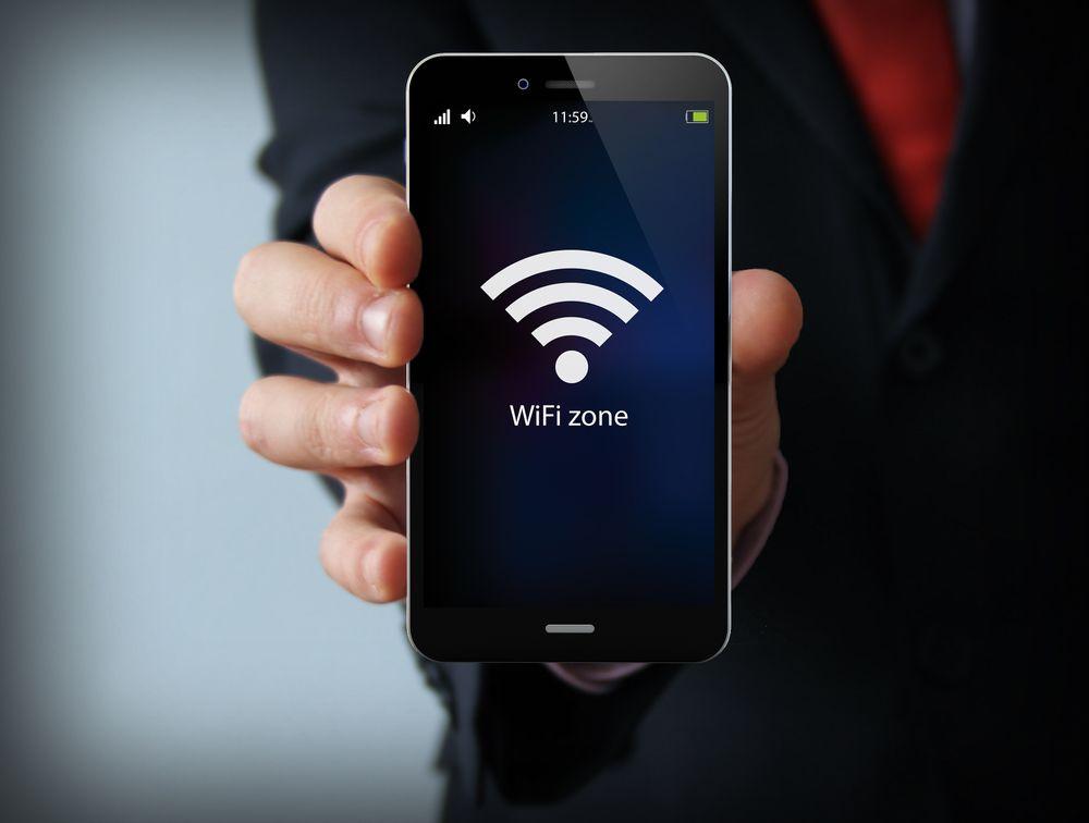 Det kan være fristende å koble seg til usikrede WiFi-nettverk.