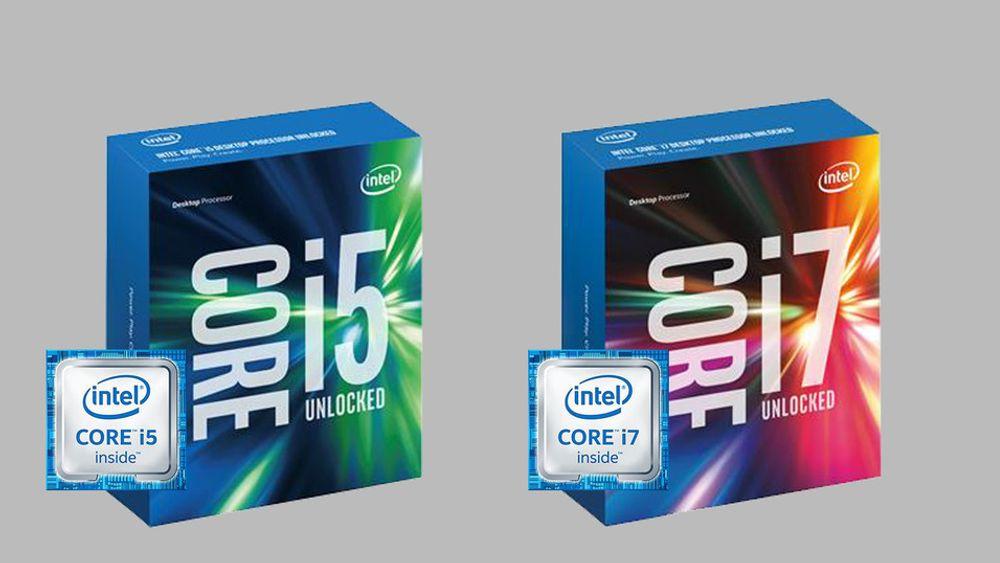 Skylake er den nyeste prosessorarkitekturen som Intel lanserte i fjor, og omfatter sjette generasjons Core-prosessorer. Nå er det avdekket en feil som under visse forutsetninger kan få systemer basert på slike til å krasje.