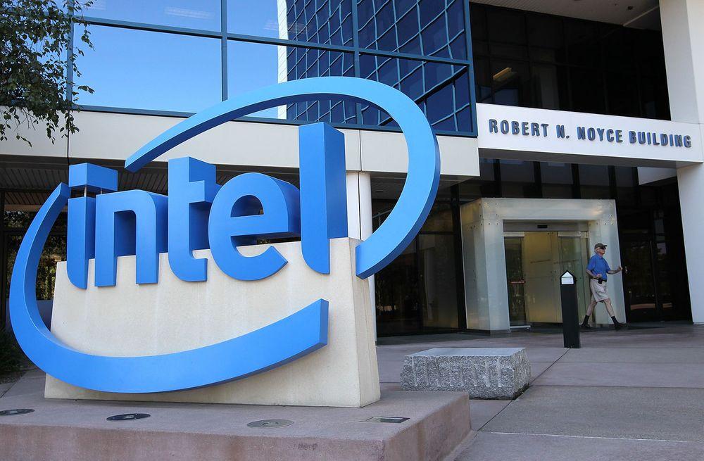 Intels toppsjef Brian Krzanich uttaler at resultatene er sterke og i tråd med forventingene, men markedet delte ikke denne oppfatningen.
