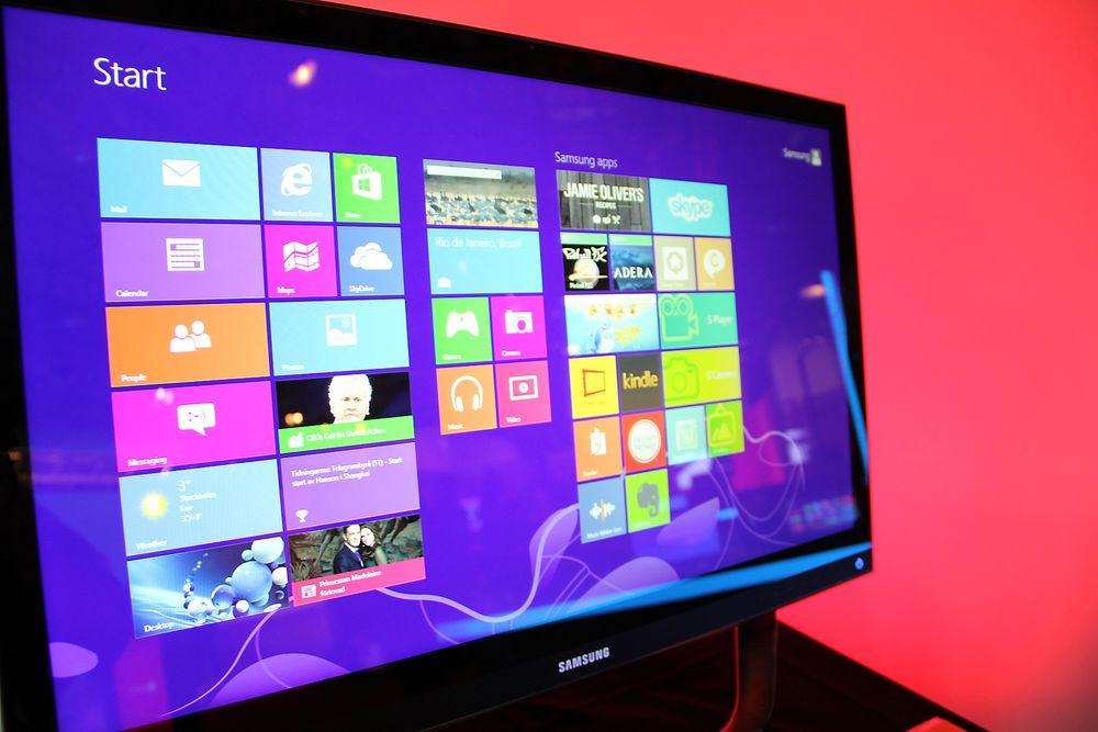 De aller siste sikkerhetsoppdateringene til Windows 8 vil bli utgitt i kveld. For å sikre maskinen i framtiden kreves det en oppgradering til Windows 8.1 eller Windows 10.