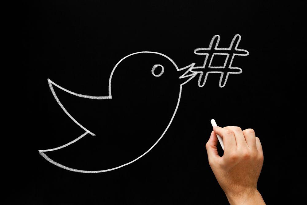 Twitter-sjef Jack Dorsey varsler endringer. En lengre forklaring måtte han publisere som et bilde.