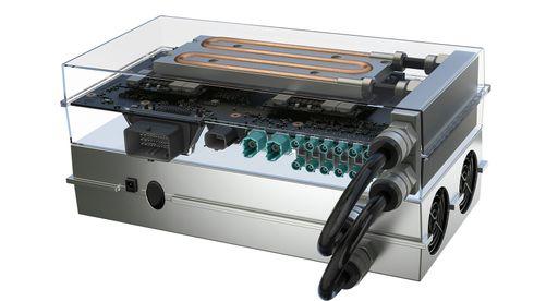 Din neste bil kan ha innebygd superdatamaskin