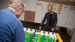 Knowit satser friskt i Norge – trenger 145 nye IT-eksperter