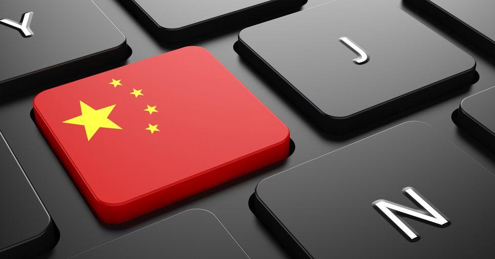 Kina varslet nye sensurgrep denne uka.