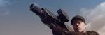 Les Høyteknologiske «SkyWall» kan skyte ned en drone fra hundre meter
