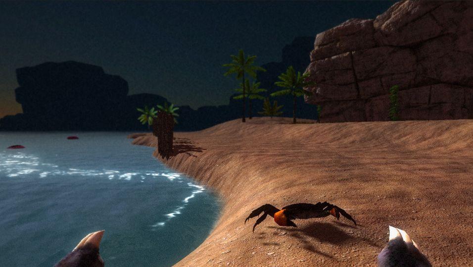 Bear Simulator-utvikleren gir opp spillet