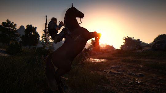 Black Desert Online er svært vakkert.
