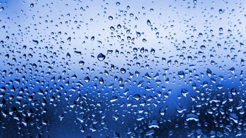 En kombinasjon av tre naturlige egenskaper ga forskerne et materiale som er i stand til samle kondens fra lufta langt mer effektivt.