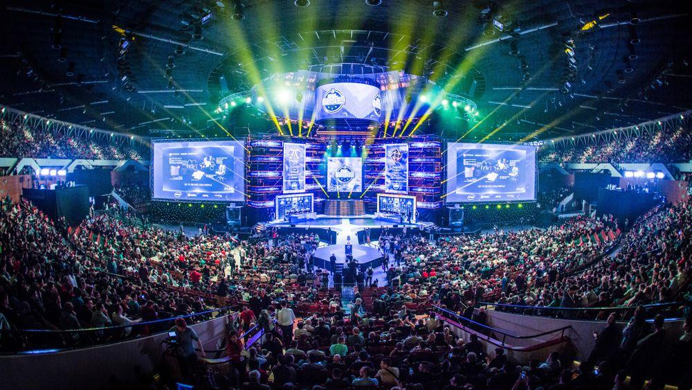 E SPORT: Counter Strike laget Fnatic er i oppløsning Gamer.no