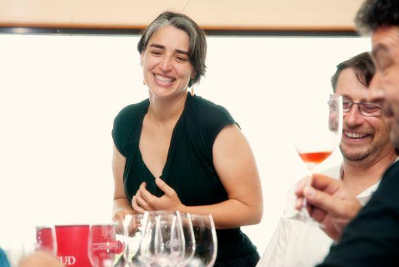 Anna Espelt lager usedvanlig prisgunstige viner.