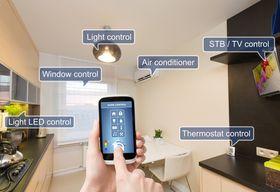 De fleste smarthjem-konsepter bruker mobilen til å knytte sammen smartenhetene. Det er uvisst om Mozilla ser for seg en annen løsning.