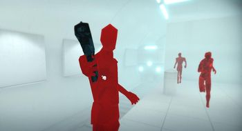 Test: Superhot