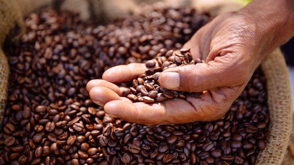 Vi kan takke kvinnene i Rwanda for all den gode kaffen